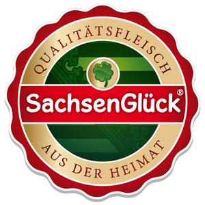 "Die Marke ""Sachsenglück"""